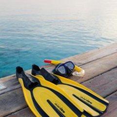Отель Coral Beach Village Resort Гондурас, Остров Утила - отзывы, цены и фото номеров - забронировать отель Coral Beach Village Resort онлайн приотельная территория фото 2