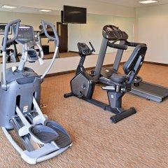 Отель Mainstay Suites Meridian фитнесс-зал фото 2