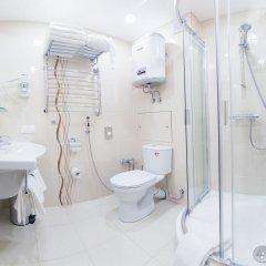 Гостиница Countries ванная