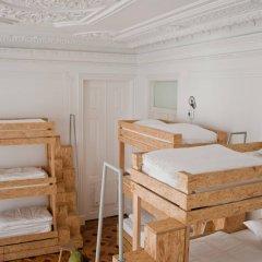 The Independente Hostel & Suites Лиссабон удобства в номере