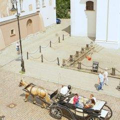 Отель Old Town Heart Варшава фото 3