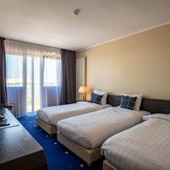 Отель Park Hotel Airport Бельгия, Госселье - отзывы, цены и фото номеров - забронировать отель Park Hotel Airport онлайн комната для гостей фото 2
