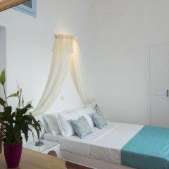 Отель Kastro Suites комната для гостей фото 2