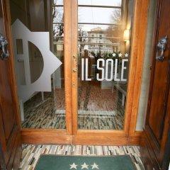 Отель Il Sole Италия, Эмполи - отзывы, цены и фото номеров - забронировать отель Il Sole онлайн балкон