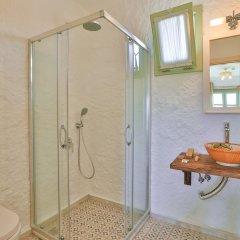 Отель Palas Alacati - Adults Only Чешме ванная фото 2