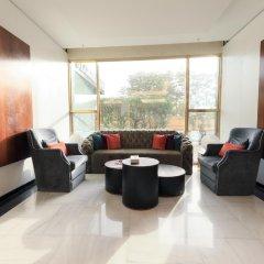 Отель St.George Hotel ОАЭ, Дубай - отзывы, цены и фото номеров - забронировать отель St.George Hotel онлайн спа