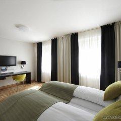 Отель Scandic Bergen City Берген комната для гостей
