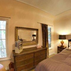 Отель Cinema Suites Bed & Breakfast США, Лос-Анджелес - отзывы, цены и фото номеров - забронировать отель Cinema Suites Bed & Breakfast онлайн ванная фото 2