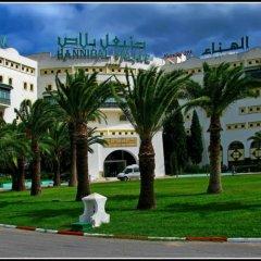 Отель Hannibal Palace Сусс фото 13