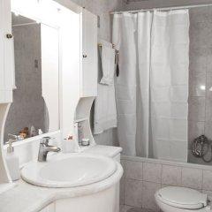 Отель Katia Corfu Town house By Konnect Корфу ванная