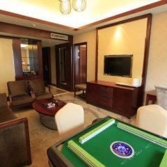 Yonglian Resort Hotel детские мероприятия