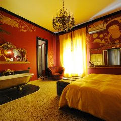 Отель Abali Gran Sultanato комната для гостей фото 3