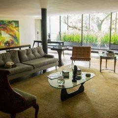 Отель Sophisticated Penthouse Jacuzzi &terrace Мехико фото 2