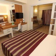 Pegasos Royal Hotel Турция, Аланья - отзывы, цены и фото номеров - забронировать отель Pegasos Royal Hotel - All Inclusive онлайн удобства в номере