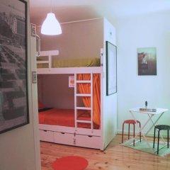 Отель Fly To Lisbon комната для гостей