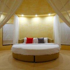 Отель Chic+Chill @ Eravana Паттайя комната для гостей