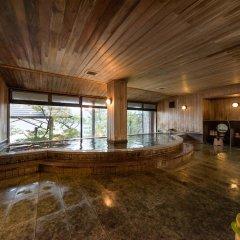 Отель Sennentei Мисаса бассейн фото 3