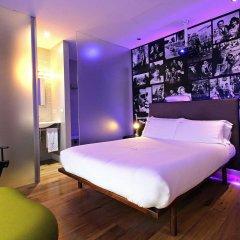Отель iRooms Forum & Colosseum комната для гостей