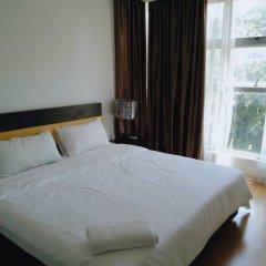 Отель 3 Bed Apart in the Heart of KL Малайзия, Куала-Лумпур - отзывы, цены и фото номеров - забронировать отель 3 Bed Apart in the Heart of KL онлайн комната для гостей фото 3