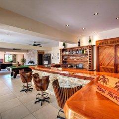 Отель Maui Palms Фиджи, Вити-Леву - отзывы, цены и фото номеров - забронировать отель Maui Palms онлайн гостиничный бар
