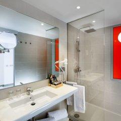 Отель Barceló Corralejo Sands ванная