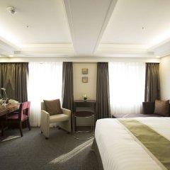 Best Western Premier Seoul Garden Hotel фото 4