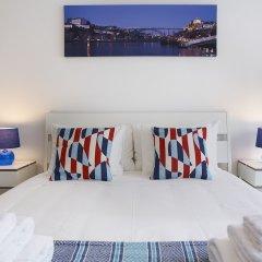 Отель Charming Trindade Apartament комната для гостей фото 2