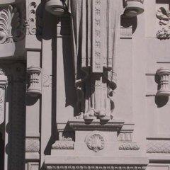 Отель SOANA Генуя фитнесс-зал