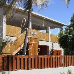 Отель Jack Sprat Shack Ямайка, Треже-Бич - отзывы, цены и фото номеров - забронировать отель Jack Sprat Shack онлайн фото 2