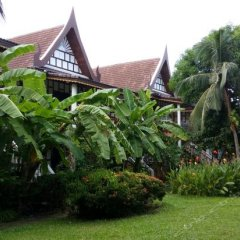 Отель Thai Ayodhya Villas & Spa Hotel Таиланд, Самуи - 1 отзыв об отеле, цены и фото номеров - забронировать отель Thai Ayodhya Villas & Spa Hotel онлайн фото 8