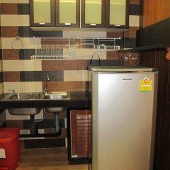 Отель Wandee House Jomtien в номере фото 2