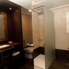 Отель Only YOU Hotel Valencia Испания, Валенсия - 1 отзыв об отеле, цены и фото номеров - забронировать отель Only YOU Hotel Valencia онлайн ванная фото 2