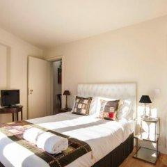Отель Flores dos Loios by Shiadu Порту комната для гостей фото 2