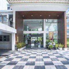 Отель Trang Hotel Bangkok Таиланд, Бангкок - отзывы, цены и фото номеров - забронировать отель Trang Hotel Bangkok онлайн фото 3