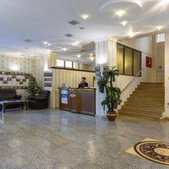 Гостиница Анатолия интерьер отеля фото 2