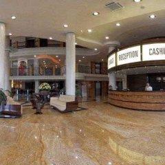 Отель Admiral интерьер отеля фото 3