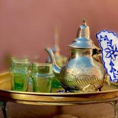 Отель Riad Koutoubia Royal Marrakech Марокко, Марракеш - отзывы, цены и фото номеров - забронировать отель Riad Koutoubia Royal Marrakech онлайн в номере