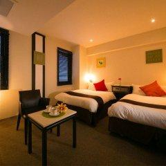Отель Ip Fukuoka Фукуока комната для гостей фото 3