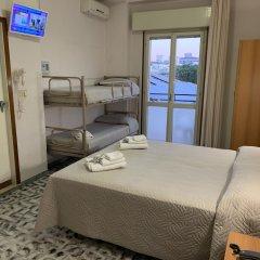 Отель Levante Италия, Риччоне - отзывы, цены и фото номеров - забронировать отель Levante онлайн комната для гостей фото 3