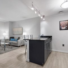 Отель Bluebird Suites DC Financial District США, Вашингтон - отзывы, цены и фото номеров - забронировать отель Bluebird Suites DC Financial District онлайн удобства в номере