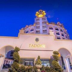 Jadore Deluxe Hotel And Spa развлечения