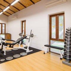 Отель Islanda Hideaway Resort фитнесс-зал фото 2