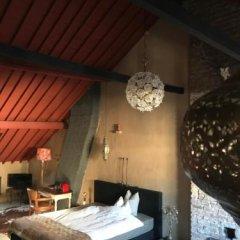 Отель B&B Villa Thibault Бельгия, Льеж - отзывы, цены и фото номеров - забронировать отель B&B Villa Thibault онлайн спа