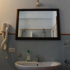 Отель Agriturismo Zaffamaro Сполето ванная фото 2