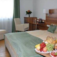 Отель Gasthaus Pillhofer Германия, Нюрнберг - отзывы, цены и фото номеров - забронировать отель Gasthaus Pillhofer онлайн комната для гостей фото 5