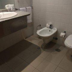 Antillia Hotel ванная