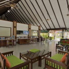 Отель Holiday Island Resort & Spa фото 10