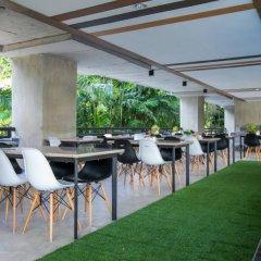 B2 Sea View Pattaya Boutique & Budget Hotel фото 2