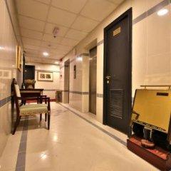 Отель Midtown Furnished Apartments ОАЭ, Аджман - отзывы, цены и фото номеров - забронировать отель Midtown Furnished Apartments онлайн интерьер отеля фото 2