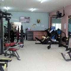 PJ Phuket Town Hotel фитнесс-зал фото 2